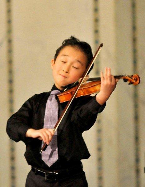 Violin-2011