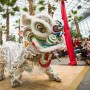 2014 Lantern Festival at Navy Pier/ Credit Michael Boyd