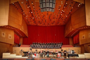 Rhythms of China @ Jay Pritzker Pavilion, Millennium Park