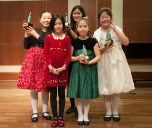 MFHC 2014 Winners Concert