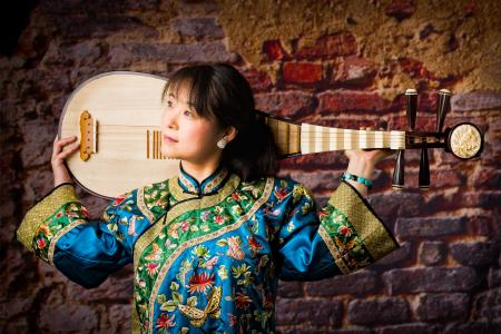 University of Chicago Presents Wu Man and Friends: A Night in the Gardens of the Tang Dynasty @ Logan Center Performance Hall